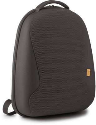 """Рюкзак для ноутбука 15"""" Cozistyle Aria City Backpack Slim политекс серый CACBS023 цена и фото"""