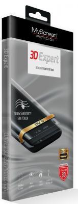 Защитная пленка Lamel MyScreen 3D Expert для Samsung Galaxy S8 защитная пленка lp универсальная 2 8 матовая
