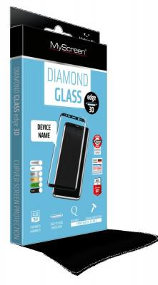 Защитное стекло Lamel MyScreen 3D DIAMOND Glass EA Kit Black для Samsung Galaxy Note 8 аксессуар защитное стекло samsung galaxy note 8 zibelino tg 4d 0 33mm blue ztg 4d sam not8 blu
