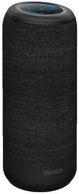 Портативная акустикаDeppa Speaker SoundCup черный 42005