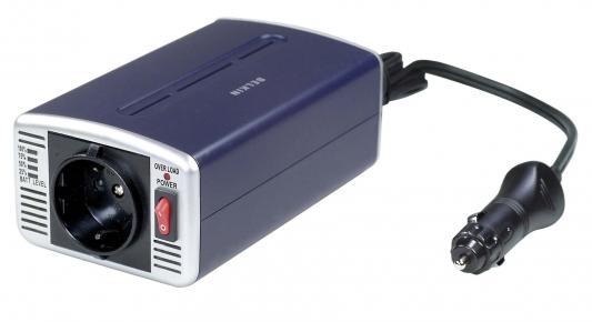 Автомобильный инвертор напряжения Belkin F5C412eb300W автомобильный держатель для смартфонов автомобильник 2 0 ehold 02