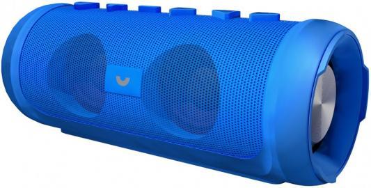 Портативная акустикаDeppa XS-Sound Tube синий 4201