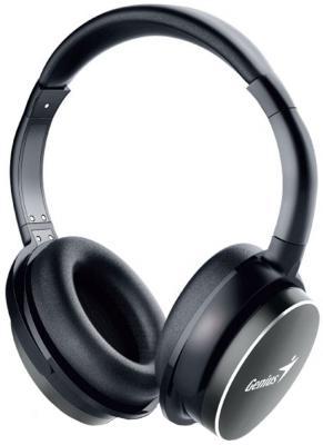 Гарнитура Genius HS-940BT серый гарнитура genius hs m450 черный