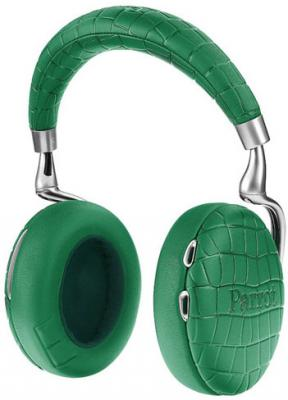 Наушники Parrot Zik 3 зеленый parrot zik 2 0 by philippe starck yellow