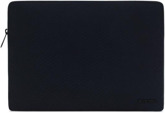 Чехол для ноутбука MacBook Pro 13 Incase INMB100268-BLK полиэстер нейлон черный сумка для ноутбука macbook pro 15 incase nylon pro sling sleeve нейлон черный