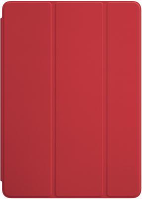 Чехол-книжка Apple Smart Cover для iPad красный MR632ZM/A