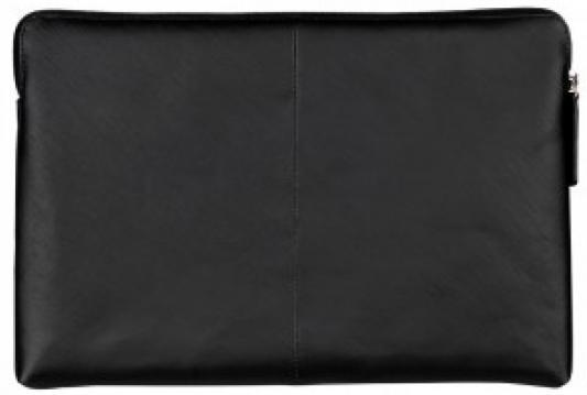 Чехол-конверт для ноутбука 15 dbramante1928 PA15BLSA5034 кожа черный