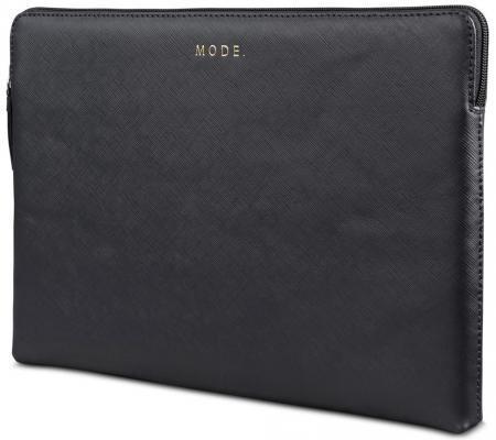 Чехол-конверт для ноутбука 13 dbramante1928 PA13NIBL5084 кожа черный