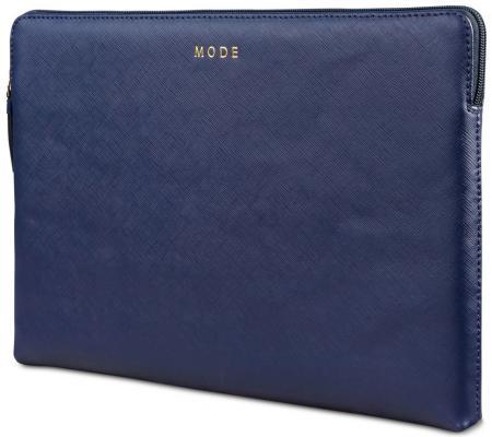 Чехол-конверт для ноутбука 13 dbramante1928 PA13EVBL5085 кожа синий