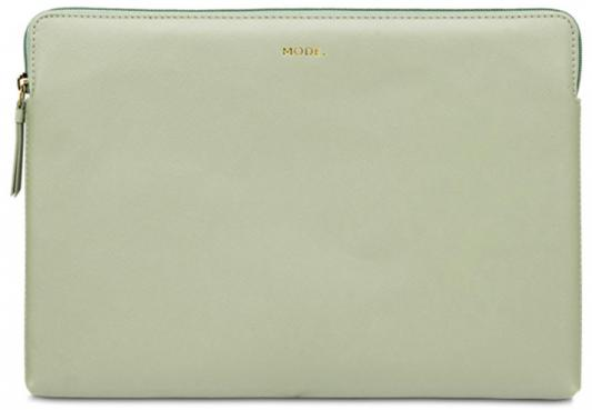 Чехол-конверт для ноутбука 13 dbramante1928 PA13IVGR5081 кожа зеленый