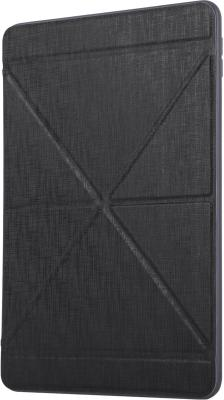 Чехол-книжка Moshi VersaCover для iPad чёрный 99MO056004 цены