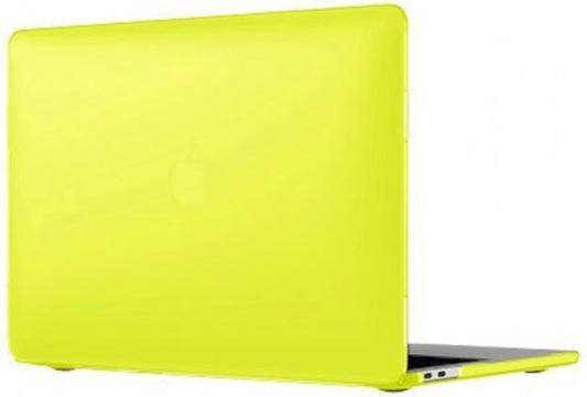 Чехол для ноутбука 13 Speck SmartShell пластик желтый