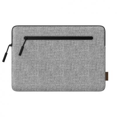 """Чехол для ноутбука 15"""" LAB.C LABC-455-LG полиуретан серый"""