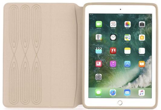Чехол-книжка Griffin Survivor Journey Folio для iPad Pro 9.7 розовое золото GB42705 kitlee40100quar4210 value kit survivor tyvek expansion mailer quar4210 and lee ultimate stamp dispenser lee40100