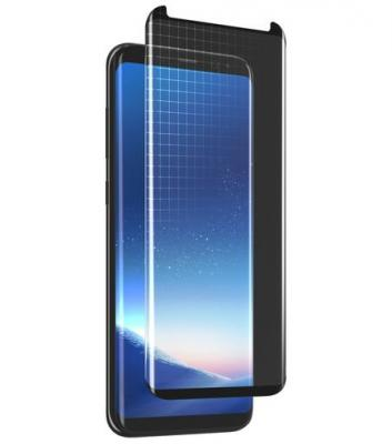 Защитное стекло LAB.C Full Cover Diamond Glass для Samsung Galaxy S8 LABC-357-BK