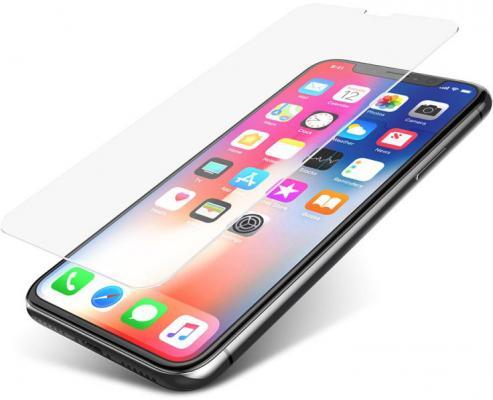 Защитное стекло LAB.C Diamond Glass для iPhone X 0.3 мм LABC-363