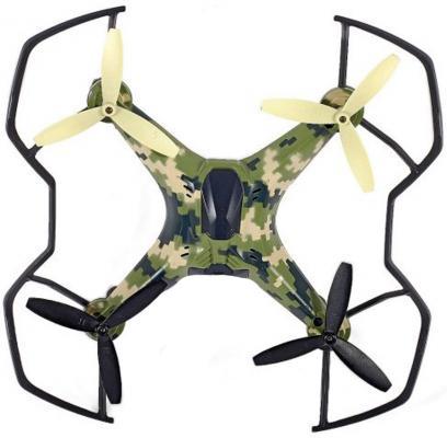 Квадрокоптер р/у От Винта FLY-0248 Profi квадрокоптер parrot bebop drone 2 белый