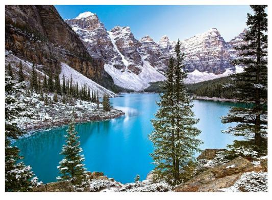 Пазл Кастор Озеро, Канада 1000 элементов пазл кастор озеро канада 1000 элементов