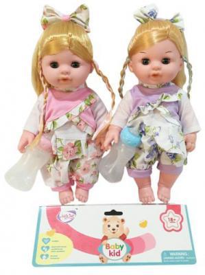 Кукла Shantou Gepai Мариночка 35 см со звуком пьющая писающая в ассортименте кукла shantou gepai мариночка 35 см со звуком пьющая писающая в ассортименте