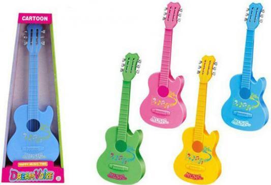 Купить Гитара Shantou Gepai 6940519428633 890-B11, в ассортименте, Детские музыкальные инструменты