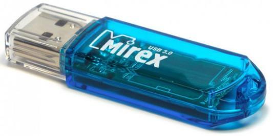 Флешка USB 8Gb Mirex Elf 13600-FM3BEF08 синий недорого