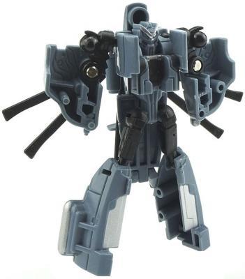 Трансформер Shantou Gepai Робот - Вертолет 106 интерактивная игрушка shantou gepai динозавр от 3 лет бежевый rs6125