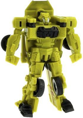 Трансформер Shantou Gepai Робот - Ремонтная машина 102