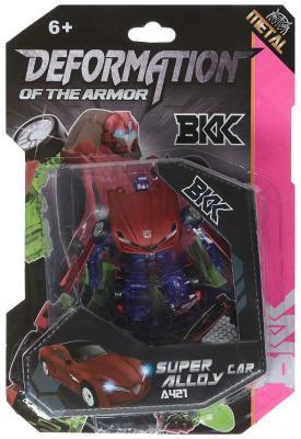 Робот-трансформер Shantou Gepai Y3686096-1 в ассортименте