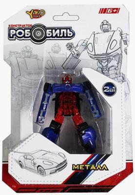 Купить Робот-трансформер Shantou Gepai M6697, Игрушки Роботы