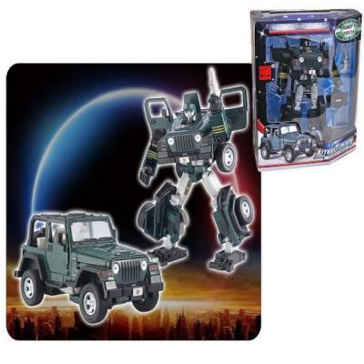 Робот-трансформер Shantou Gepai 5505D игрушка shantou gepai трансформер робот машина 635451