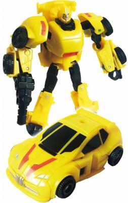 Трансформер Город Игр Робот - Машинка M GI-6420 casio часы casio mtp 1375d 7a2 коллекция analog