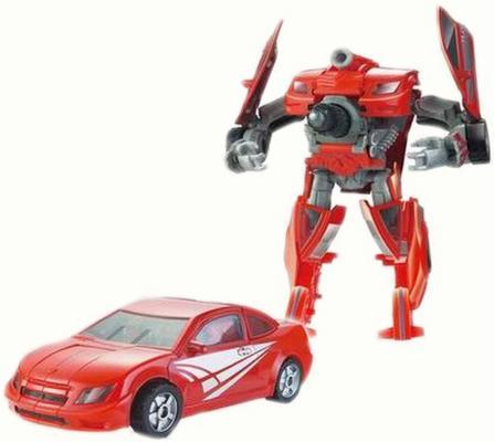 Трансформер Город Игр Робот - Спорткар L D484901