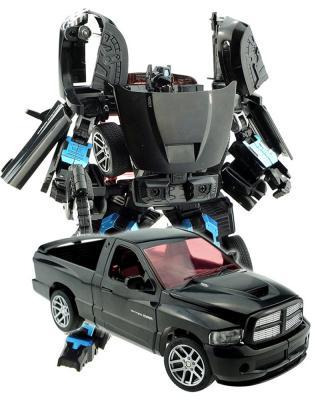 Купить Трансформер Город Игр Робот - Пикап XXL D636826, Игрушки Роботы