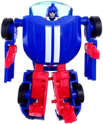 Трансформер Город Игр Робот - Машинка Мустанг GI-6134