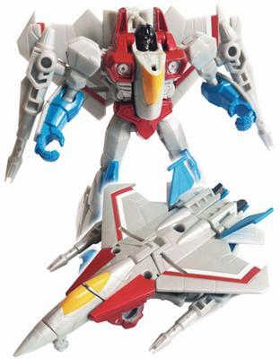 Трансформер — Робот - Самолет M GI-6418