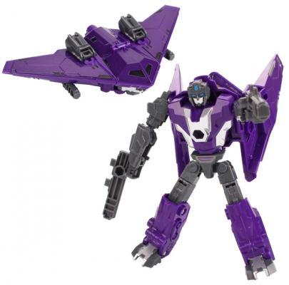 Робот-трансформер Junfa Toys A1001-01