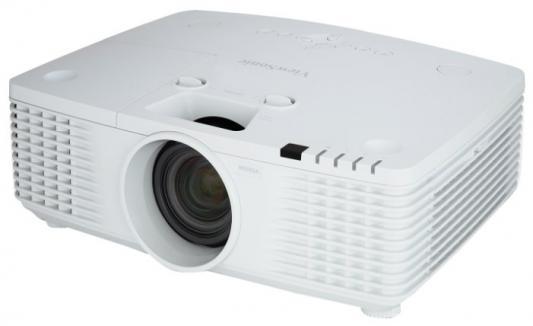 Проектор ViewSonic Pro9800WUL 1920x1200 5500 люмен 6000:1 белый VS16508 цена и фото