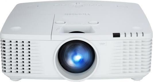 Проектор ViewSonic Pro9530HDL 1920х1080 5200 лм 6000:1 белый VS16507