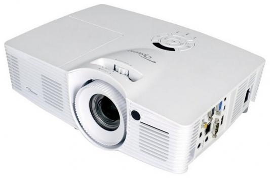Проектор Optoma DU400 1920x1200 4000 люмен 15000:1 белый 95.72Y01GCLR лыжная одежда stl 83020 14 15