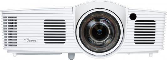 Проектор Optoma GT1070Xe 1920х1080 2800 люмен 23000:1 белый 95.82F01GC3E проектор optoma gt1070xe 1920х1080 2800 люмен 23000 1 белый 95 82f01gc3e