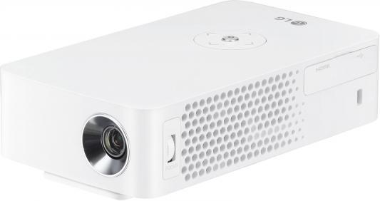 Проектор LG PH30JG 1280x720 250 люмен 100000:1 белый