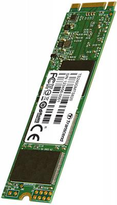 Твердотельный накопитель SSD M.2 240 Gb Transcend MTS820 Read 550Mb/s Write 320Mb/s 3D NAND TLC