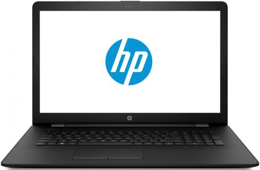 Ноутбук HP 17-ak059ur (2CR24EA) ноутбук hp 17 y021ur x7j08ea