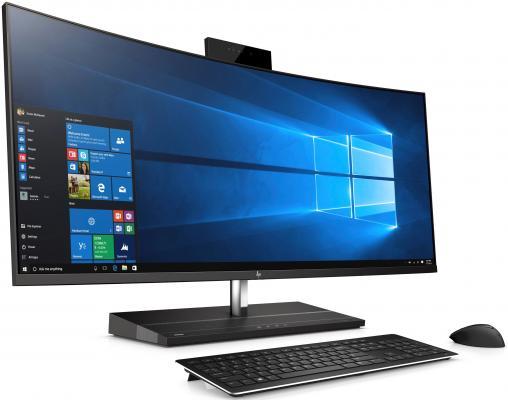 Моноблок 34 HP EliteOne 1000 G1 AiO 3440 x 1440 Intel Core i5-7500 8Gb SSD 256 Intel HD Graphics 630 Windows 10 Professional черный 2LU06EA
