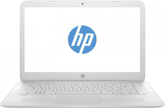 "Ноутбук HP Stream 14-ax013ur 14"" 1366x768 Intel Celeron-N3060 2EQ30EA"