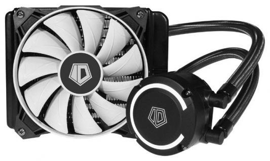Водяное охлаждение ID-Cooling Frostflow + 120 Black/White Socket 1150/1151/1155/1156/2066/AM2/AM2+/AM3/AM3+/FM1/AM4/FM2/FM2+ thermalright le grand macho rt computer coolers amd intel cpu heatsink radiatorlga 775 2011 1366 am3 am4 fm2 fm1 coolers fan