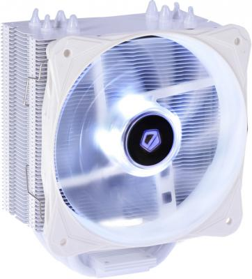 Кулер для процессора ID-Cooling SE-214L-Snow Socket 2011/1366/1151/1150/1155/1156/FM2+/FM2/FM1/AM4/AM3+/AM3/AM2+/AM2 кулер thermalright macho rev b intel lga775 lga1150 1151 1155 1156 lga1356 1366 lga2011 2011 3 amd am2 am2 am3 am3 fm1 fm2 fm2