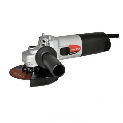 Углошлифовальная машина Интерскол УШМ-125/750 750 Вт 411.3.0.00 полировальная машина по гск dexter power 4 750 вт