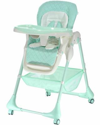 Стульчик для кормления Everflo Gently (aqua) стульчик для кормления sweet baby couple amethyst