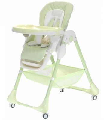 Стульчик для кормления Everflo Gently (lime) стульчик для кормления sweet baby couple amethyst